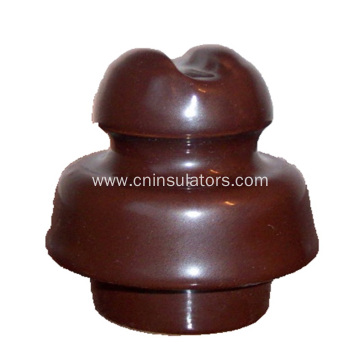 High Quality 10kv Pin Type Porcelain Insulator E-95